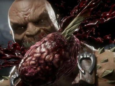 Mortal Kombat 11 reveals kharacters, mekhanics, fatalities, kustomisation and more