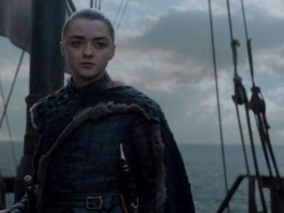 Where Arya is Going In Game of Thrones: What's West Of Westeros?