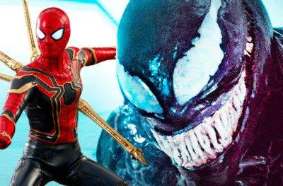 Venom Director Teases Spider-Man Crossover PossibilitiesTom