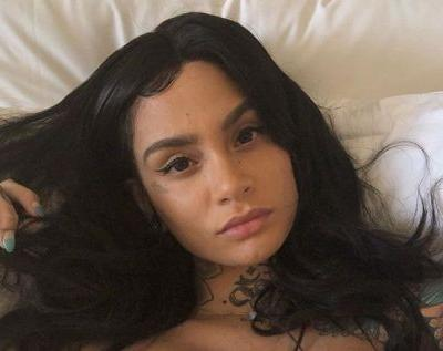 Surprise! Singer Kehlani Is Four Months Pregnant With A Baby Girl