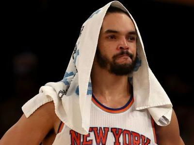 Knicks planning to part ways with Joakim Noah after Sept. 1, report says