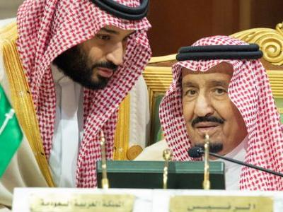 Saudi Arabia Denounces U.S. Senate Rebukes On Jamal Khashoggi And Yemen War