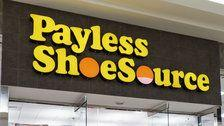 Payless ShoeSource To Close All Remaining 2,100 Stores