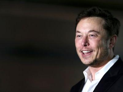 IT'S OFFICIAL: Goldman Sachs is advising Elon Musk on his plans to take Tesla private