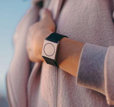 This Seizure-Detecting Smartwatch Could Save Your Life