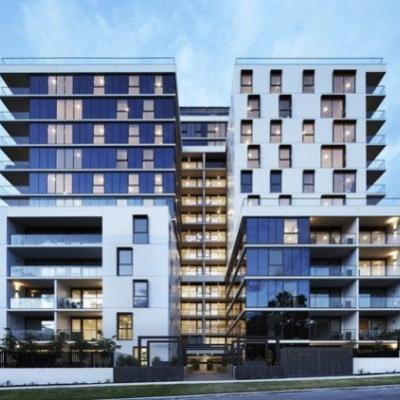 Magnolia Building / CHT Architects