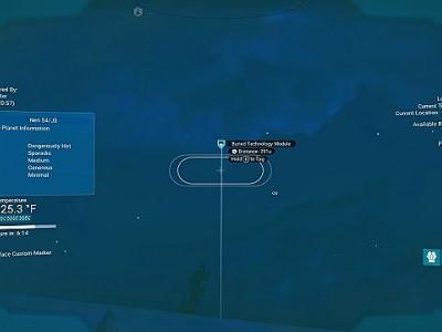 How to Get Salvaged Technology Data in No Man's Sky
