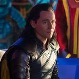 In Glorious Marvel News, Tom Hiddleston Will Star in Disney's New TV Series About Loki