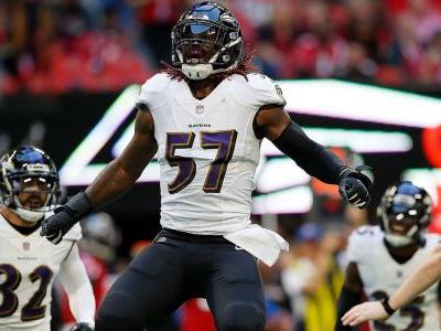 5 worst deals from the start of NFL free agency