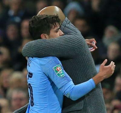 We will do everything to keep Brahim - Guardiola