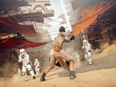 Call Of Duty: WWII And Star Wars: Battlefront II Win December U.S. Sales