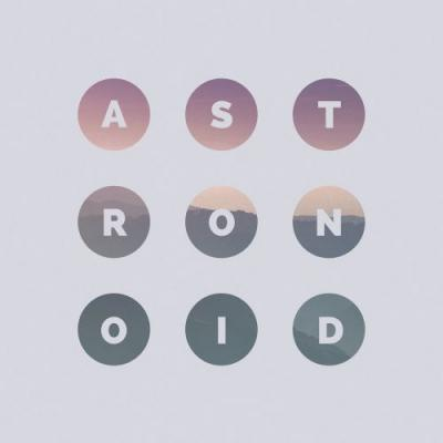 "Astronoid - ""A New Color"""
