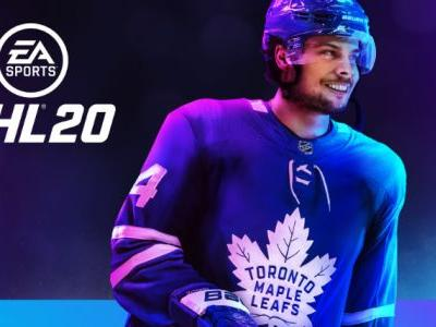 NHL 20 First Battle Royale, New Commentary Team, Signature Shots, And More