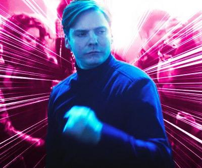 'The Falcon and The Winter Soldier': Baron Zemo's Breakout Dance Moment was the Best and Worst Part of Last Week's Episode