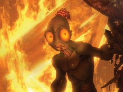 Oddworld: Soulstorm is the latest game to go Epic Games Store exclusive