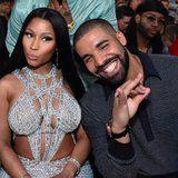 Watch Nicki Minaj Beg For Drake's Attention at the Billboard Music Awards