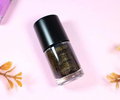 Born Pretty Store Holo Series 'Papakōlea Breeze' | Review & Demo