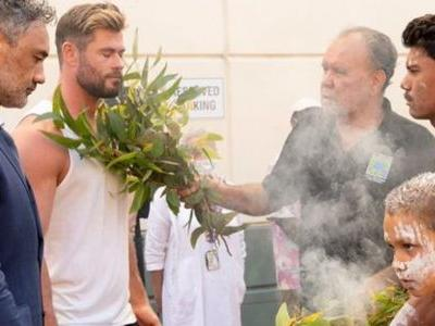 Thor: Love and Thunder Kicks Off Filming in Australia with a Special Ceremony