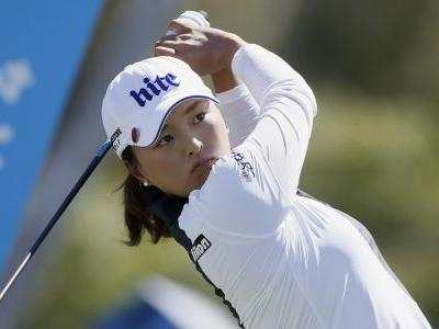 Jin Young Ko wins ANA Inspiration for first major title