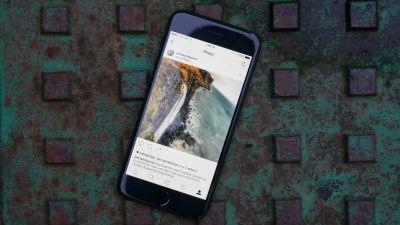 Instagram 'Favorites' may be a new feature for private picture sharing