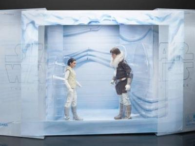 Star Wars Bits: Madcap Mashups, Mini-Series Mayhem and Carbonite Craziness