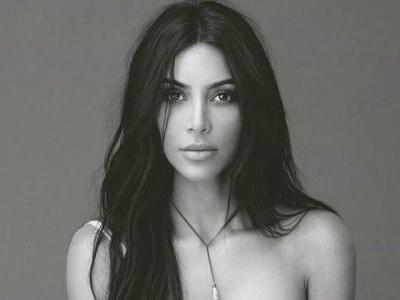 Kim Kardashian Sold $10 Million Worth of Perfume in One Day