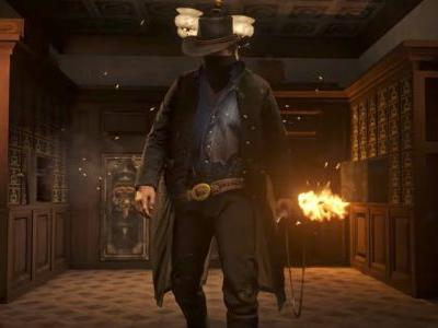 Red Dead Online - 10 Big Things We Want To See