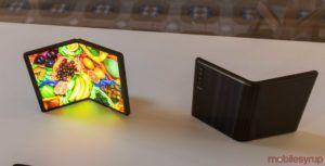 TCL to launch foldable 'DragonHinge' phone in 2020