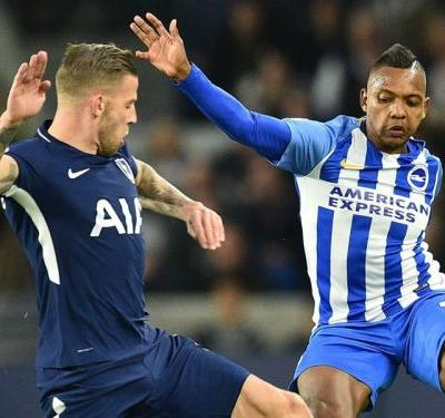 Pochettino defends players after 'difficult' Brighton draw