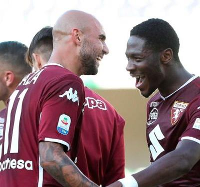 Torino loan a step towards Premier League future, says Chelsea youngster Aina