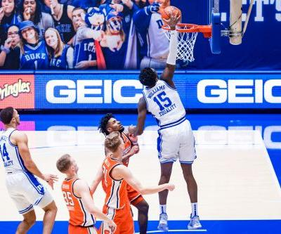 Duke's youth looks grown as Blue Devils continue trending toward NCAA tournament berth