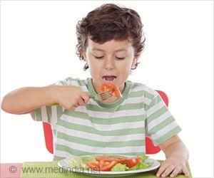 Tame Them When Young To Reduce Obesity Risk