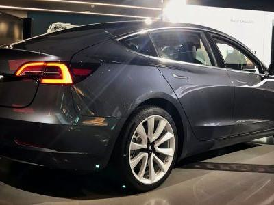 The Tesla Model 3 could get a second chance with Consumer Reports after dismal braking results