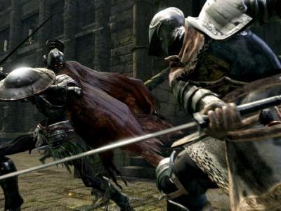 Dark Souls Remastered Beta On Switch This Weekend