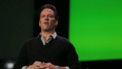 Phil Spencer says the opening of Xbox One X pre-orders 'won't be too much longer'