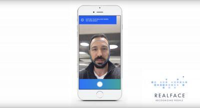 As rumors of new biometric features continue, Apple acquires Israeli facial recognition startup RealFace