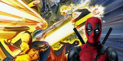 Deadpool 2 & New Mutants Look to Hit Theaters in 2018