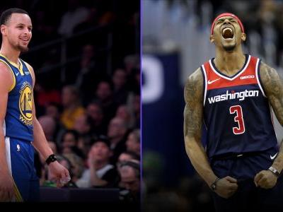 Warriors vs. Wizards: Time, TV channel, how to watch