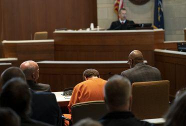 Jake Patterson Gets Life Without Parole For Kidnapping Jayme Closs, Killing Her Parents