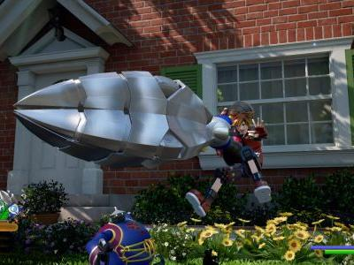Kingdom Hearts 3 Release Date Announcement Coming in Early June