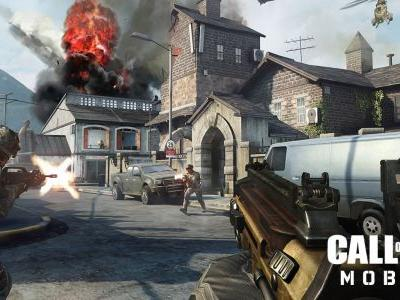 Call of Duty Mobile beta coming to Android and iOS this week, further intel