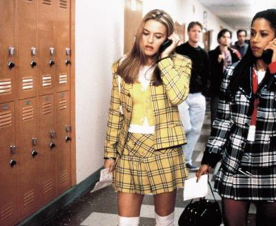 Clueless Remake in Development from GLOW Writer