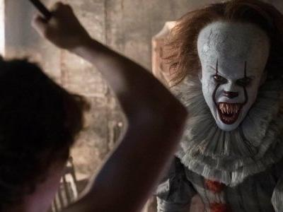 First IT: CHAPTER 2 Footage Screened at CinemaCon and Here's What We Saw!