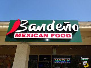 Celebrating a Step Closer to Normalcy at Bandeno Mexican Food