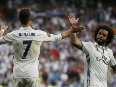 Real Madrid will allow stalwart to reunite with Cristiano Ronaldo at Juventus if he's interested