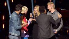 'American Idol' Marriage Proposal Makes Katy Perry Cry Harder Than Usual