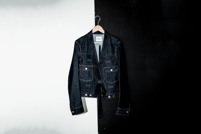 TAKAHIROMIYASHITA the SoloIst.'s Haori Denim Jacket Expresses Modern & Traditional Japanese Aesthetics