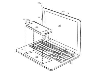 Apple might be working on a Continuum clone that turns an iPhone or iPad into a MacBook