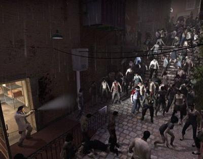Left 4 Dead's developers are Back 4 Blood with new spiritual successor