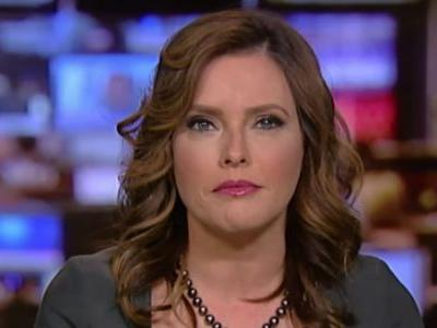 Trump WH Official Mercedes Schlapp Criticized Obama in 2016 Over Possibility of Shaking Kim Jong Un's Hand